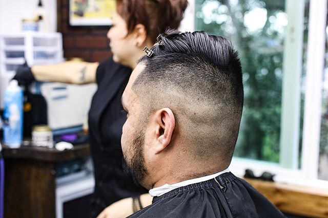#mensfashion #menshaircuts #barber #barbershop #barberlife #mensstyle #barbering #menshairstyles #gentscuts #barbershopphotograher #barbershopphotography #barberswork #photogrpaher #photography #photos #mywork #barberswife #workmode #yourworkismywork #gettingitdone #progress #smallbusinessowner #entrepreneur #growingup #professional #barberindustry