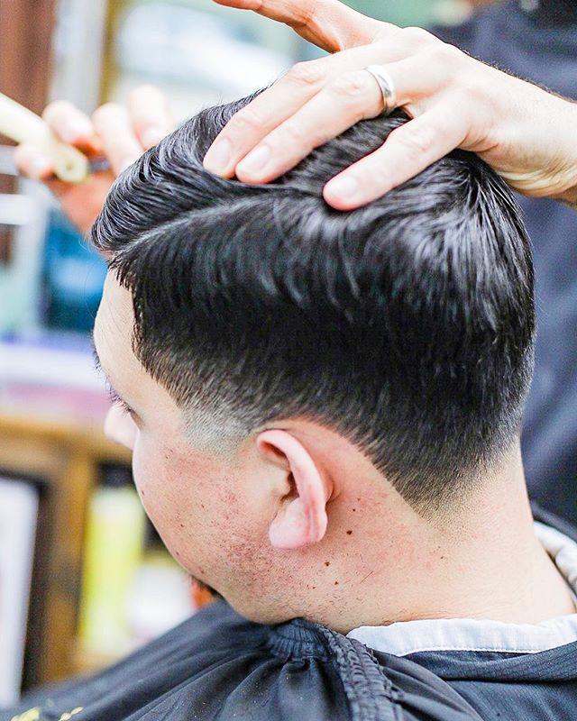 #mensfashion #menshaircuts #barber #menshairstyles #gentscuts #barbershopphotograher #barbershopphotography #barberswork #photogrpaher #photography #photos #mywork #barberswife #workmode #yourworkismywork #gettingitdone #progress #smallbusinessowner #entrepreneur #growingup #professional #barberindustry #barbershop #barberlife #mensstyle #barbering