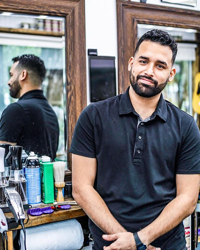 Who's up next? Felipe Guiterez #2019. Austin Barber. #mensfashion #menshaircuts #barber #barberingskills #menshairstyles #gentscuts #barbershopphotograher #barbershopphotography #barberswork #photogrpaher #photography #photos #mywork #barberswife #workmode #yourworkismywork #gettingitdone #progress #smallbusinessowner #entrepreneur #growingup #professional #barberindustry #barbershop #barberlife #mensstyle #barbering