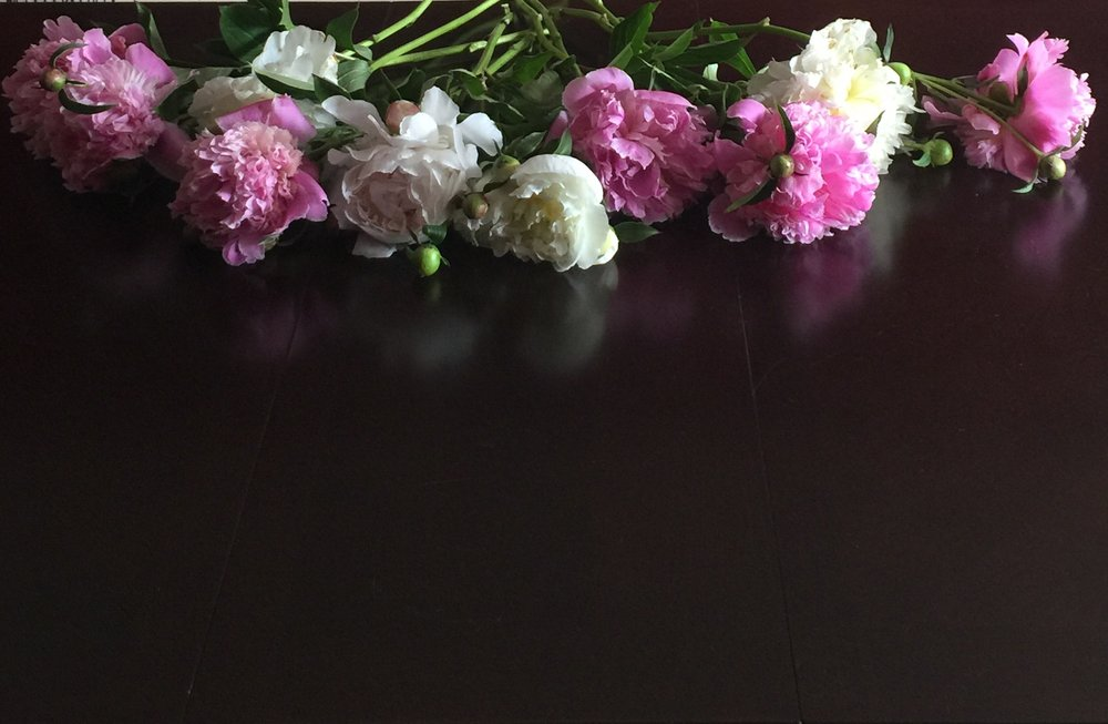 A Peony For Your Thoughts - floral design~event styling~custom decor