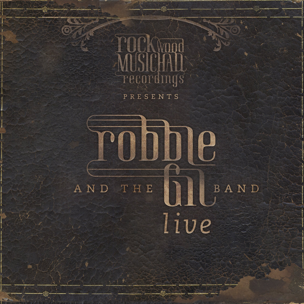 Robbie Gil and the Band - Live at rockwood music hall