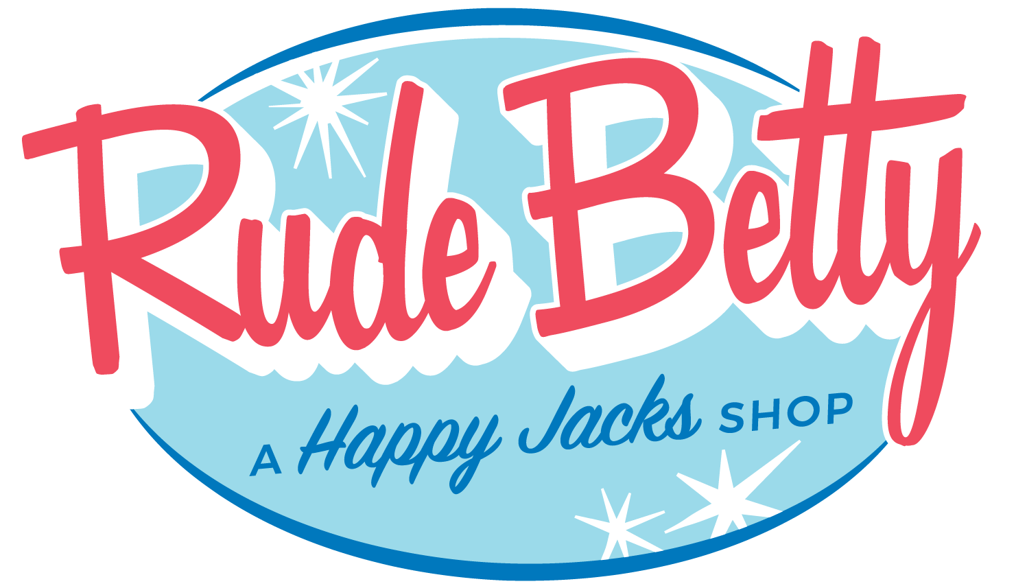 Rude Betty Website