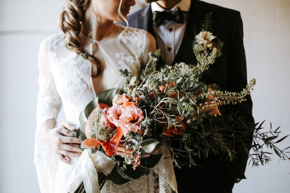 Calgary Wedding Feature
