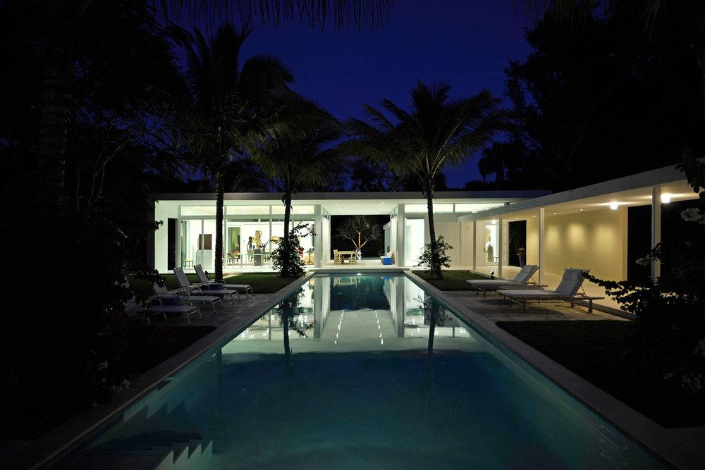 Modern Home Extension Exterior