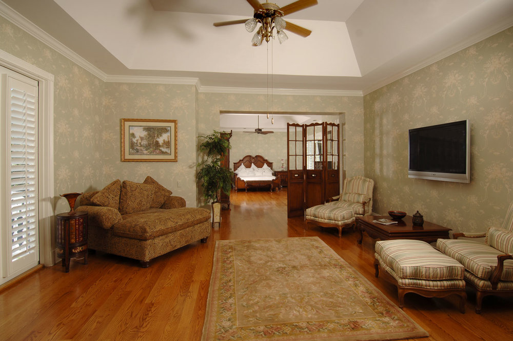 Victorian Home Her Master Suite