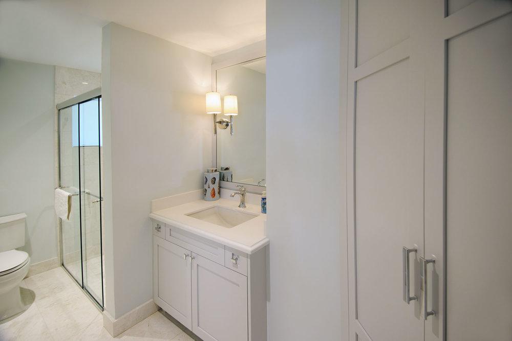 Resort Home Bathroom