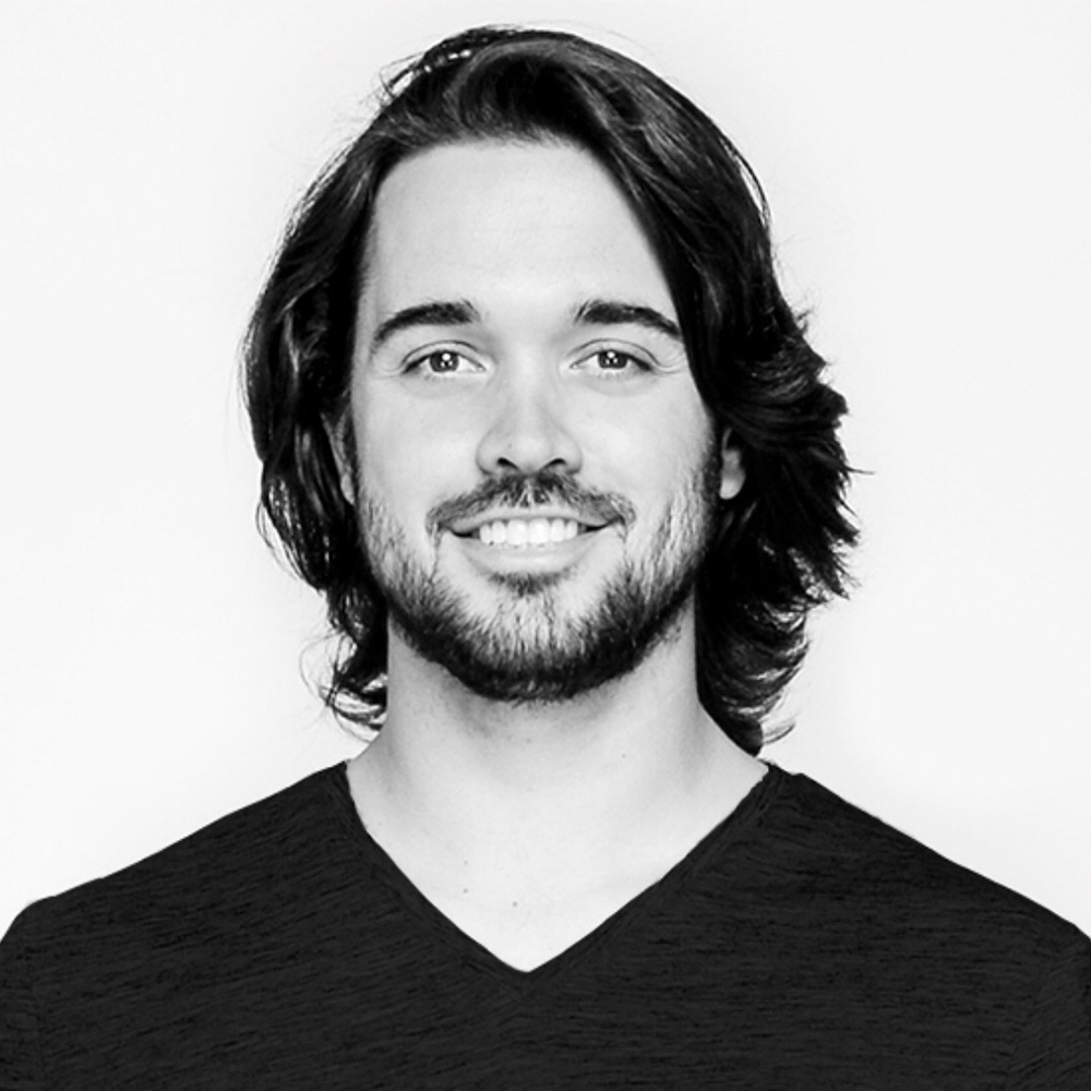 DON MOSITES  Co-Founder of AirSwap