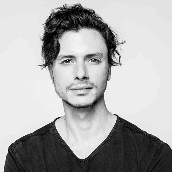 MICHAEL OVED  Co-Founder of AirSwap
