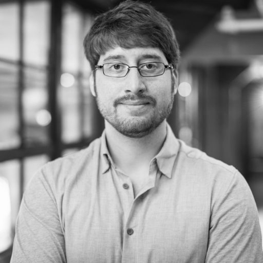 AMIR BANDEALI  Co-Founder of 0x