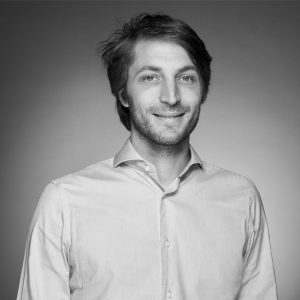 THOMAS FRANCE  Co-Founder of Ledger