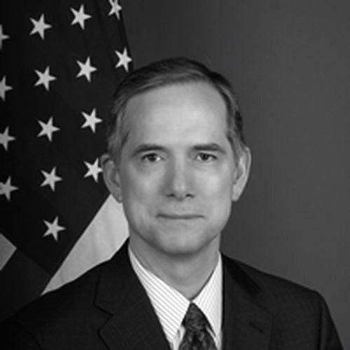 FORD HART  Fmr. U.S. Ambassador