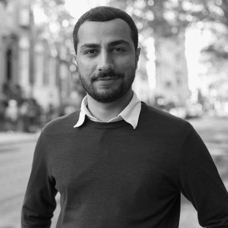 MUNEEB ALI  Co-Founder, Blockstack
