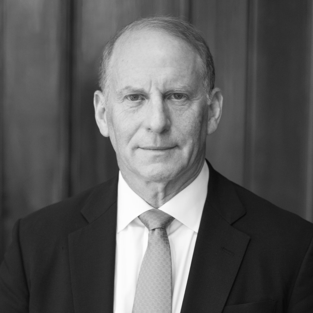 RICHARD HAASS  President of the Council on Foreign Relations