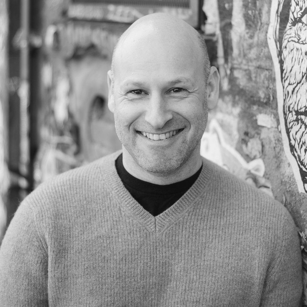 JOE LUBIN  Co-Founder, Ethereum
