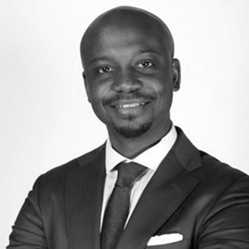 EMMANUEL AIDOO  Head of Digital Asset Markets, Credit Suisse