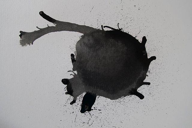 Breath drawing #drawingbreath  #retreat #drawing #drawingbreath #drawingretreat #tuscany #breathingandmeditation #breathingandbreathing #meditation  #mindfulness #mindful #mind #mindatwork #lookingout #lookingin #art #artistsoninstagram