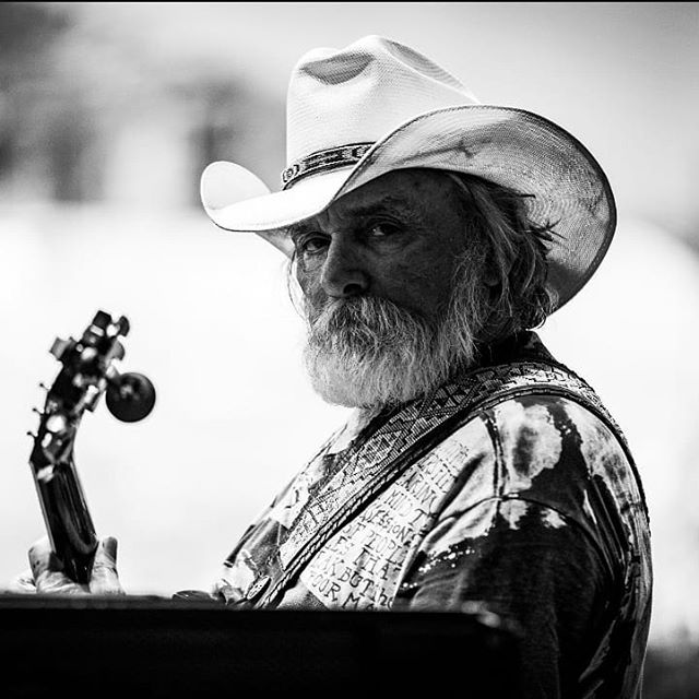 Thoughts and prayers are with Mr Dickey Betts @dickeybettsofficial and the entire Allman Brothers community. It's not your time sir, you still got alotta work to do 👌