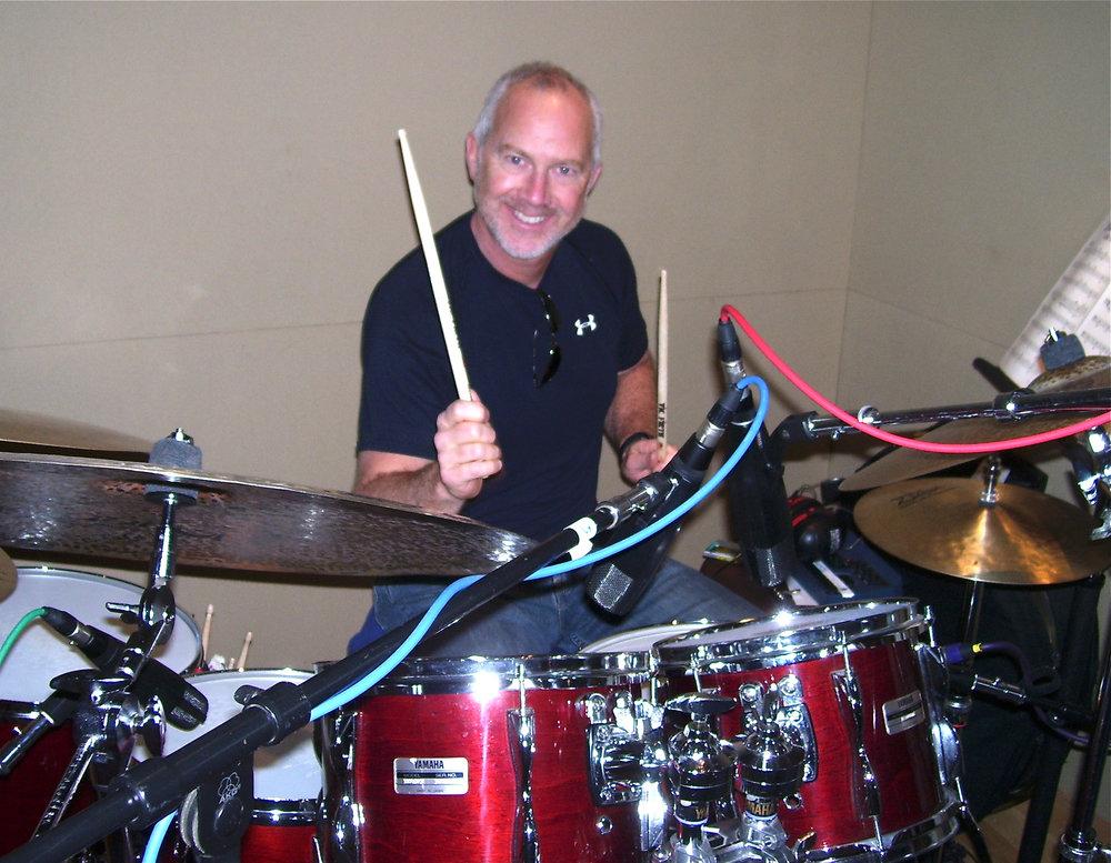Ray Brinker