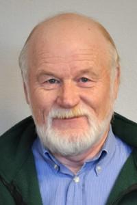 Terry Randall