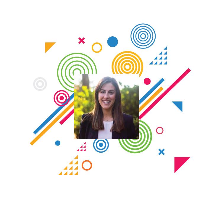 Katie Christian -Customer Success