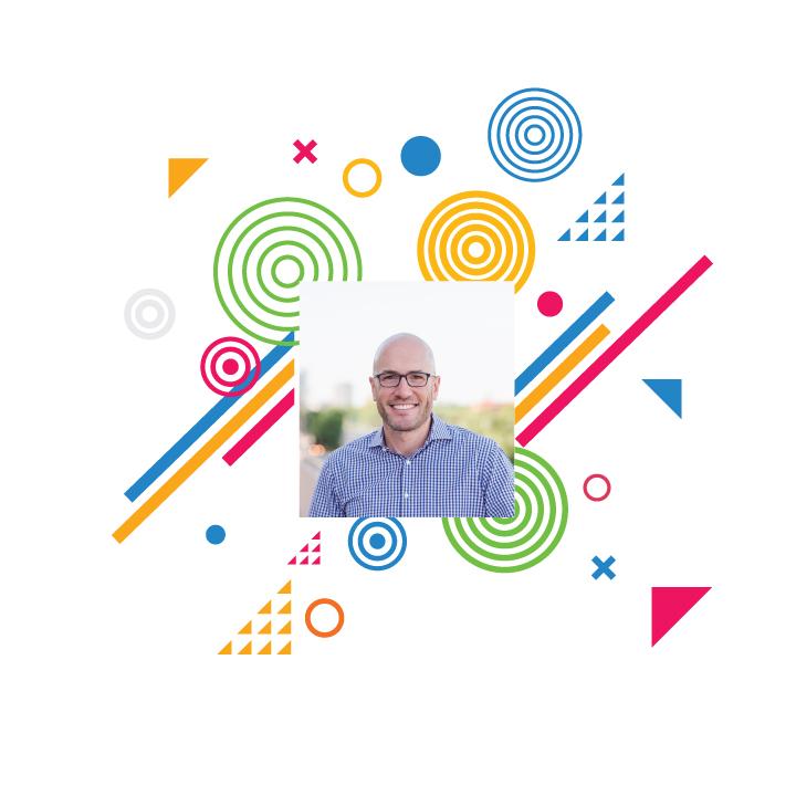 Jeff Perkins - Marketing