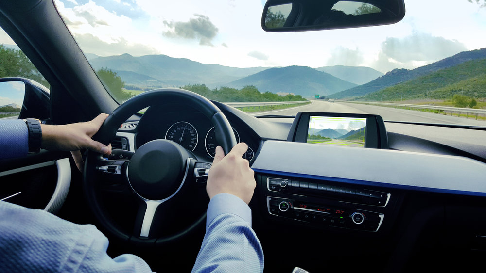 Getting you back on the road, safely. -