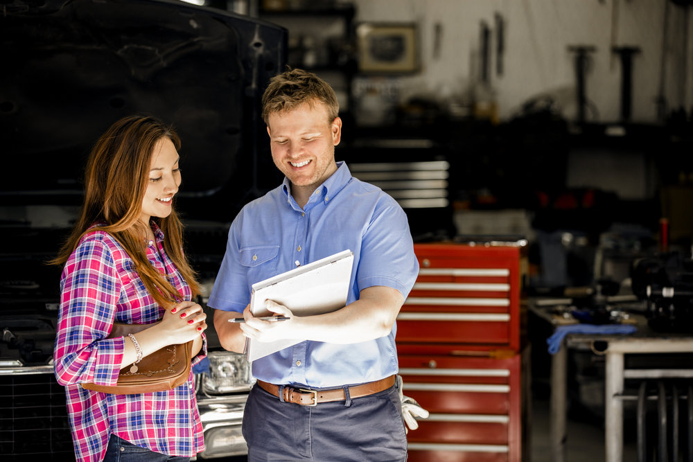 Frequently Asked Questions About theCollision Repair Process -
