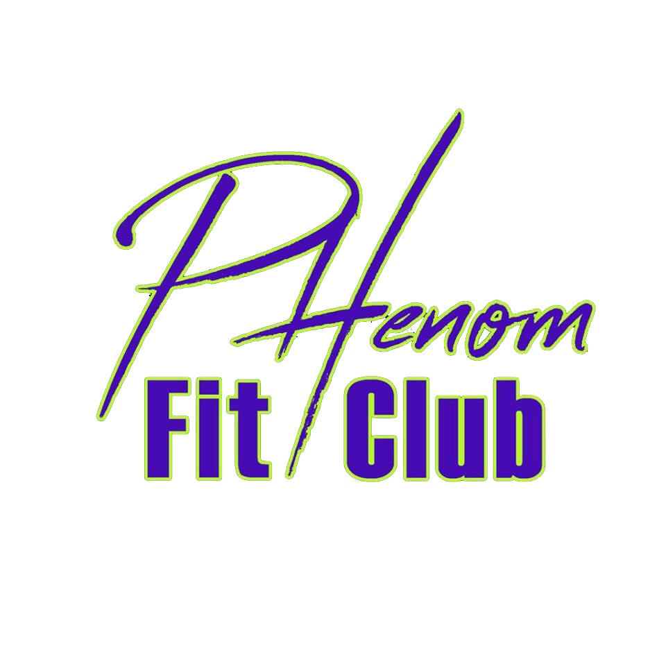 PHENOM FIT CLUB