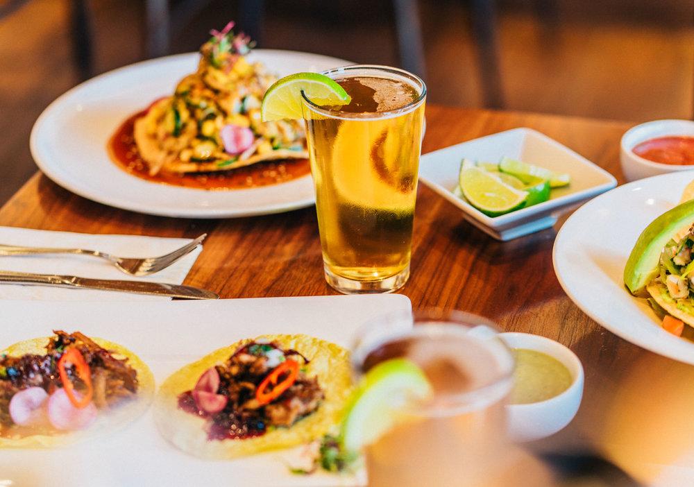 Award Winning Mexican Restaurant