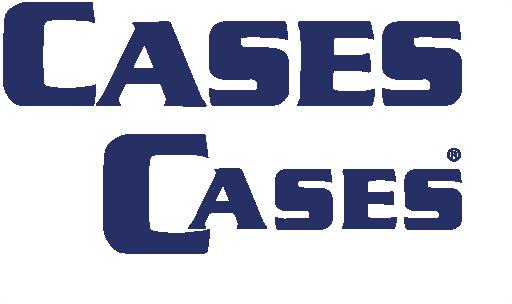 FOAM TYPES — Cases Cases