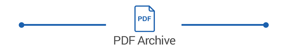 PDF Archive Banner Image
