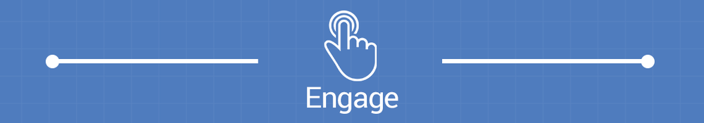 Marketing Insert Campaign Engage Banner Image