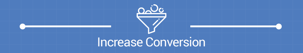 Blog Content Creation Increase Conversion Banner