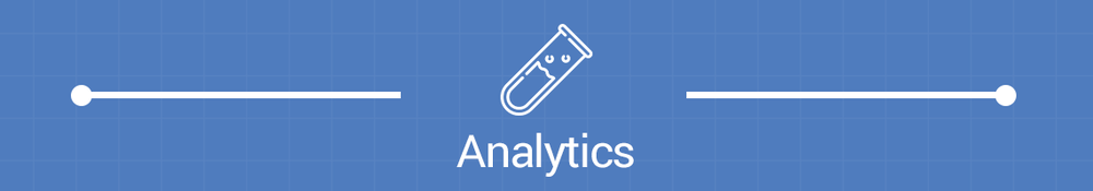 Email Campaign Production Analytics Banner