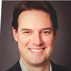 Charlie Saponaro, CEO of Medical Record Associates