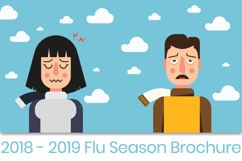 2018 - 2018 Flu Season Brochure