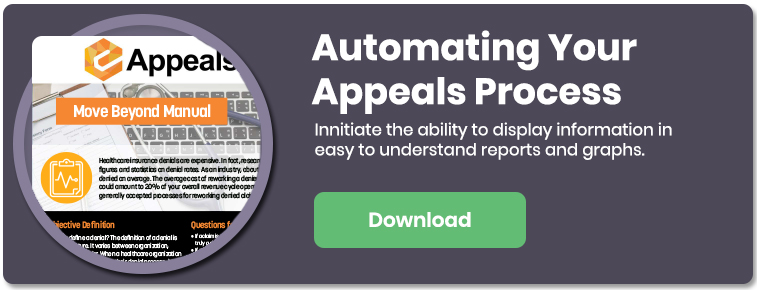 Automate your appeals process with AppealsPlus.