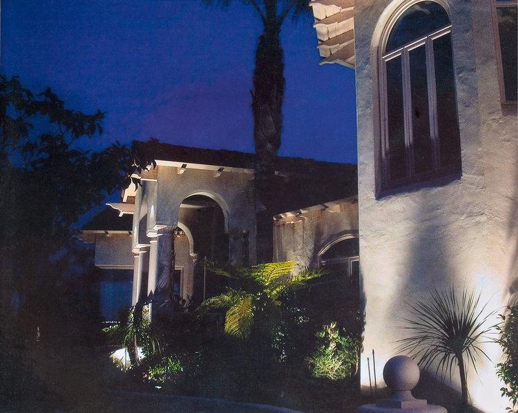 Five questions with a yardzen pro: ian russell lighting design u2014 yardzen