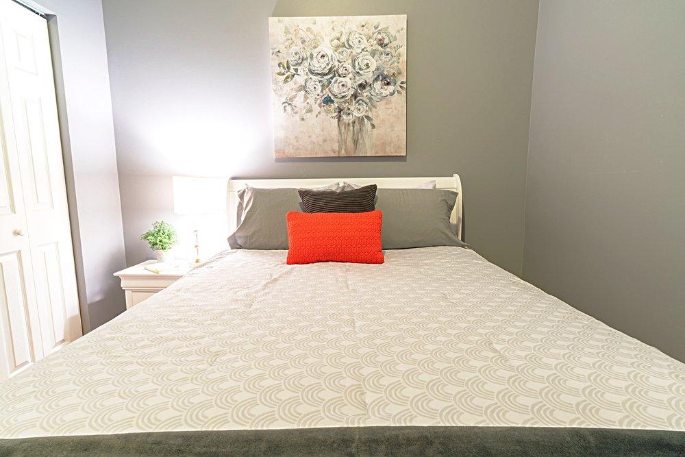 Flora - 2 bedroom stratus suite