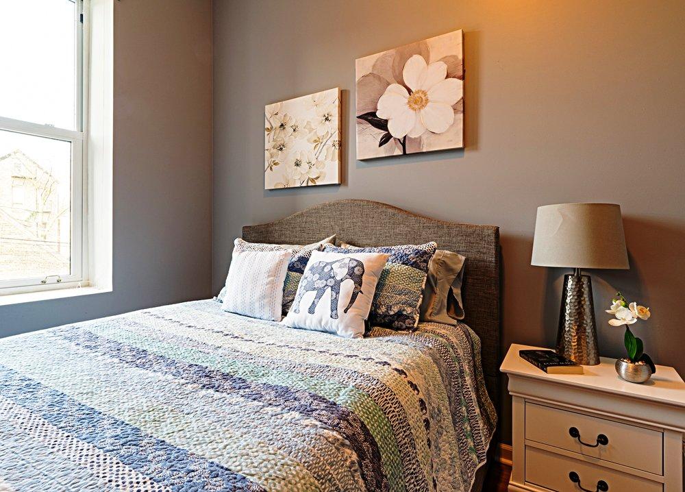 Nube - 1 bedroom stratus suite