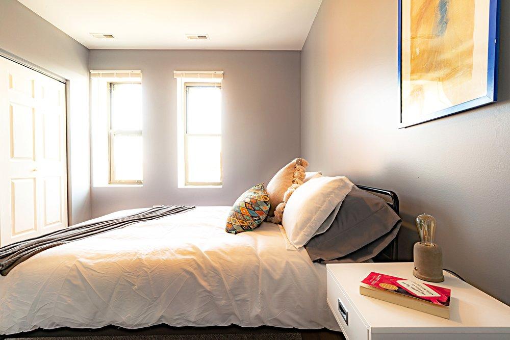 Lago - 2 bedroom alto suite