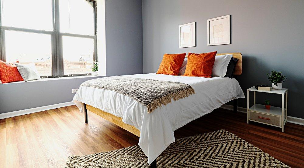 Oeste - 2 bedroom alto suite