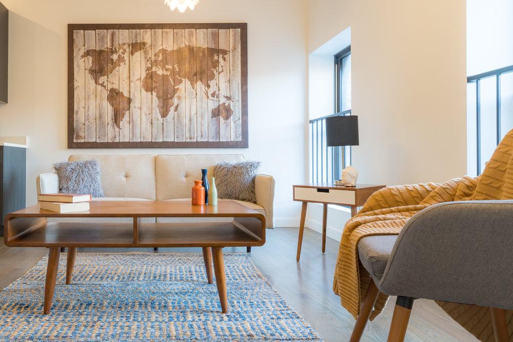 Globetrotter - 1 bedroom alto suite