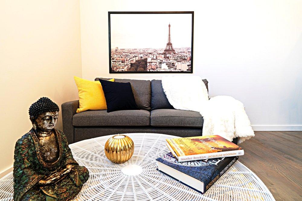 Cosmo - 1 bedroom cirro suite