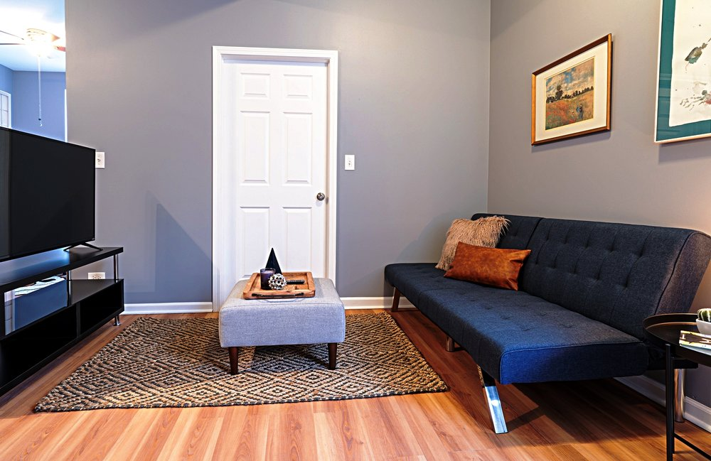 Brillo - 2 bedroom stratus suite