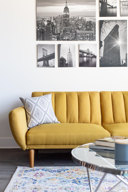 Segall - 2 bedroom alto suite
