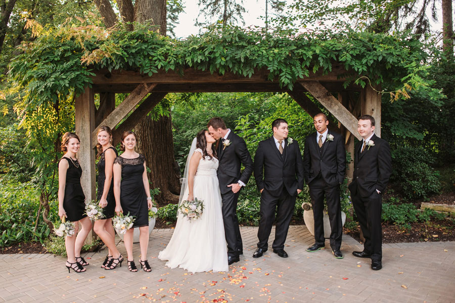 Fall Wedding at Morton Arboretum by Two Birds Photography17