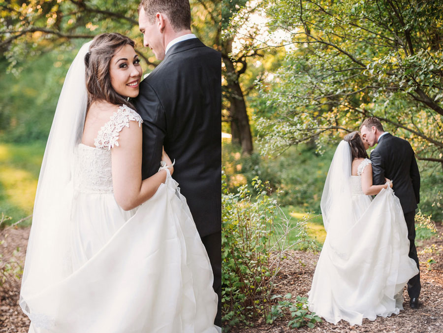 Fall Wedding at Morton Arboretum by Two Birds Photography21