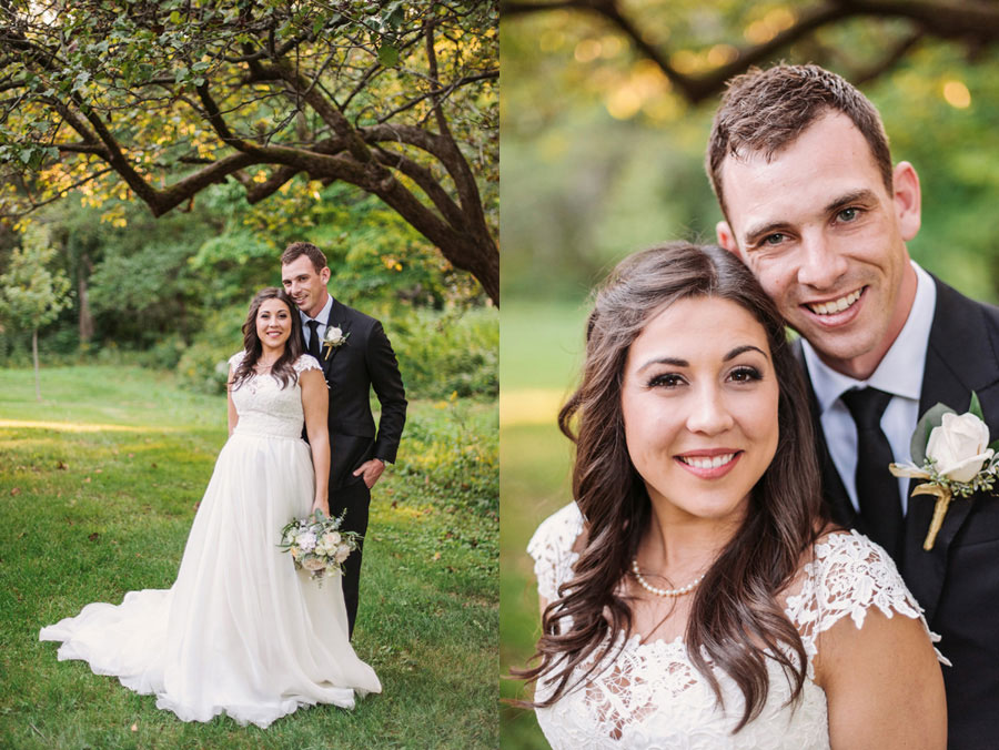 Fall Wedding at Morton Arboretum by Two Birds Photography22