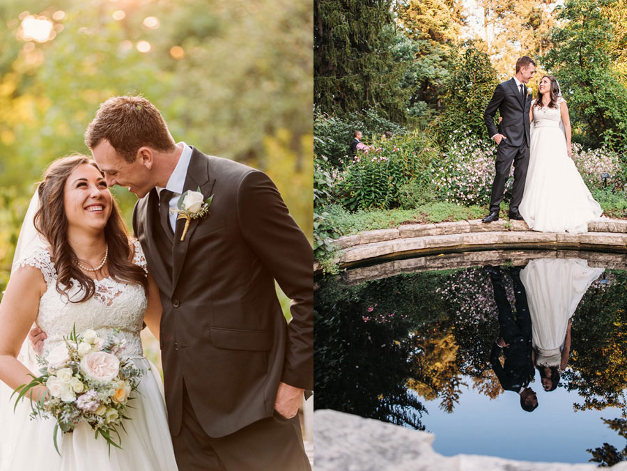 Fall Wedding at Morton Arboretum by Two Birds Photography25